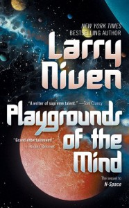 Playgrounds of the Mind - Larry Niven