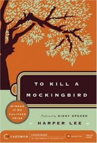 To Kill a Mockingbird (Audio) - Sissy Spacek, Harper Lee Lee