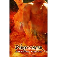 Pyromancer - Amanda Young