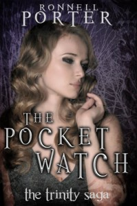 The Pocket Watch  - Ronnell D. Porter