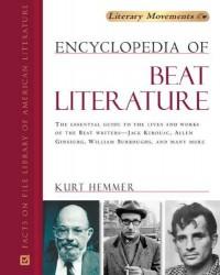 Encyclopedia of Beat Literature - Kurt Hemmer