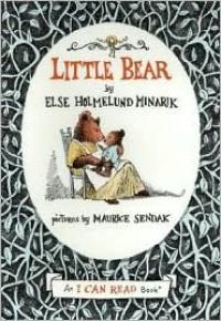 Little Bear (I Can Read Book Series: A Level 1 Book) -  Maurice Sendak (Illustrator), Else Holmelund Minarik