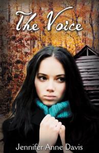 The Voice - Jennifer Anne Davis