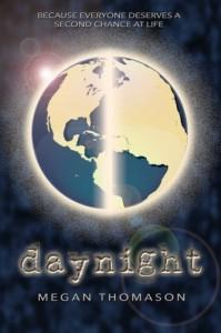 daynight (Volume 1) - Megan Thomason