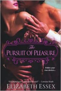 The Pursuit of Pleasure -
