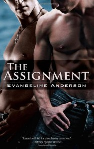 The Assignment - Evangeline Anderson