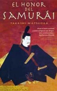 El honor del samurái - Takashi Matsuoka