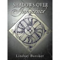 Shadows Over Innocence (The Emperor's Edge, #0.5) - Lindsay Buroker