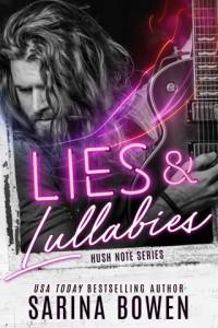 Lies and Lullabies - Sarina Bowen