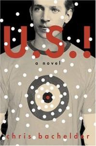 U.S.!: Songs and Stories - Chris Bachelder