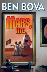 Mars, Inc.: The Billionaire's Club - Ben Bova
