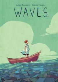 Waves - Ingrid Chabbert