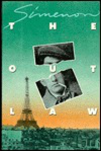 The Outlaw - Georges Simenon, Howard Curtis
