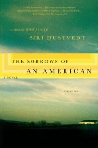 The Sorrows of an American: A Novel - Siri Hustvedt