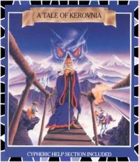 Tale of Kerovnia - G. Sinclair