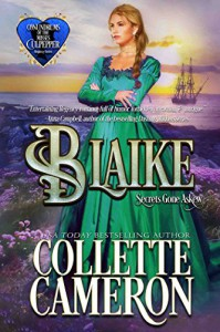 Blaike: Secrets Gone Askew - Collette Cameron