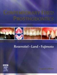 Contemporary Fixed Prosthodontics - Stephen F. Rosenstiel