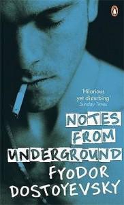 Notes from Underground - Fyodor Dostoyevsky, Ronald Wilks
