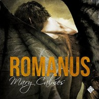 Romanus - Mary Calmes, Greg Tremblay