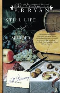 Still Life With Murder - P.B. Ryan