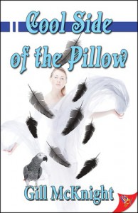 Cool Side of the Pillow - Gill McKnight