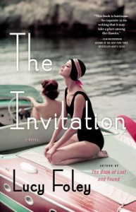 The Invitation - Lucy Foley