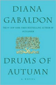 Drums of Autumn (Outlander Series #4) -
