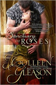 Sanctuary of Roses - Colleen Gleason