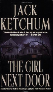 The Girl Next Door - Jack Ketchum