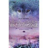 Winter's Passage (The Iron Fey, #1.5) - Julie Kagawa