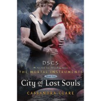 City of Lost Souls: DSCS (The Mortal Instruments: Extras, #5.6) - Cassandra Clare