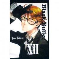 Black Butler, Vol. 12 - Yana Toboso