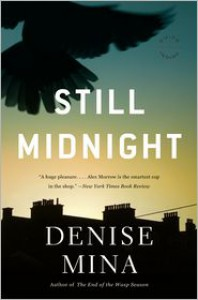 Still Midnight  - Denise Mina