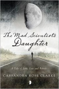 The Mad Scientist's Daughter -
