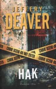 Hak - Jeffery Deaver