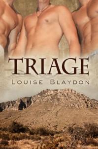 Triage - Louise Blaydon