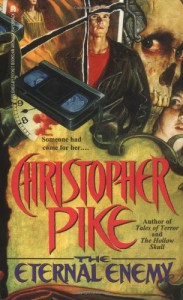 The Eternal Enemy - Christopher Pike