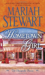 Hometown Girl - Mariah Stewart