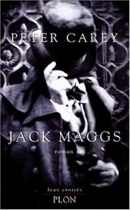 Jack Maggs - Peter Carey
