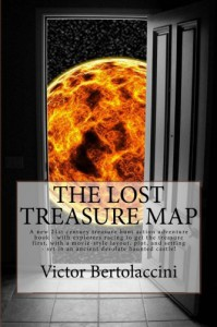 The Lost Treasure Map - Victor Bertolaccini