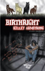 Birthright (Otherworld Stories, #0.07) - Kelley Armstrong