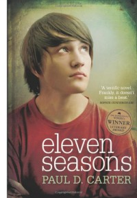 Eleven Seasons - Paul D. Carter
