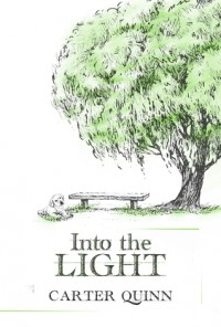 Into the Light - Carter Quinn