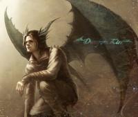 Dragon Kin - cleflink