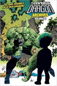Savage Dragon Archives Volume 3 - Erik Larsen