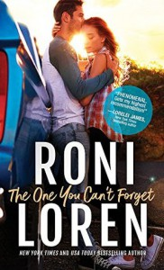 The One You Can't Forget (The Ones Who Got Away) - Roni Loren
