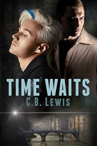 Time Waits - C.B. Lewis