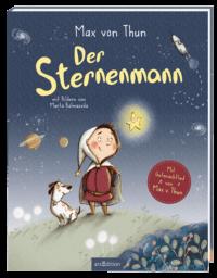 Der Sternenmann - Max von Thun, Marta Balmaseda