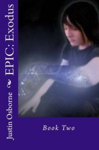 EPIC: Exodus - Justin Osborne