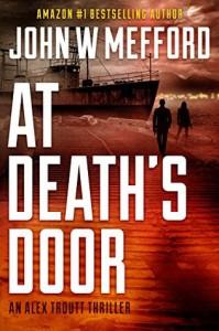 AT Death's Door  - John W. Mefford